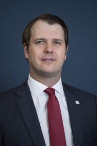 Christian Brenner - Geschäftsführer philoro SCHWEIZ AG